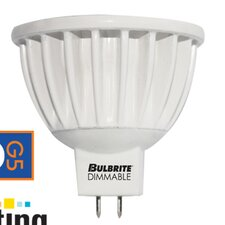 6W LED MR16 Light Bulb (Set of 2)