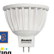 6W LED MR16 Light Bulb (Set of 2)