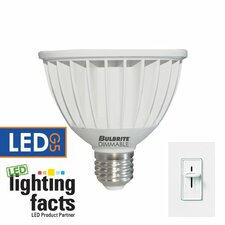 14W 120-Volt (4000K) PAR30SN LED Light Bulb