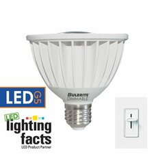 14W 120-Volt (4000K) PAR30LN LED Light Bulb