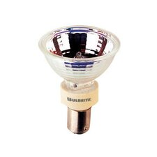 50W 12-Volt (2900K) MR16 Bayonet Light Bulb (Set of 8)