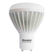 Bulbrite LED14BR30GU24/30K/D 14 Watt Dimmable LED BR30, 85 Watt Equivalent, Twist and Lock GU24 Base, Soft White (Set of 2)