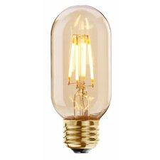 4W (2200K) Nostalgic Radio Tube LED Light Bulb (Set of 2)