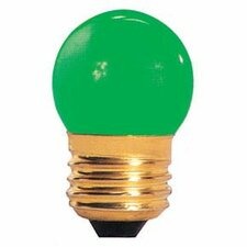 Specialty 7.5W Green String Replacement Light Bulb (Set of 25)
