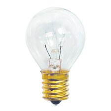 10W 130-Volt Night Replacement Light Bulb (Set of 25)