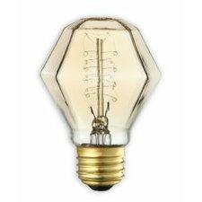 40W Candelabra E12 Incandescent Light Bulb (Set of 4)