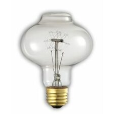 40W E26 Medium Base Incandescent Light Bulb (Set of 3)