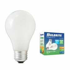 120-Volt Halogen Light Bulb (Set of 6)