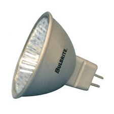 Bi-Pin Silver 12-Volt Halogen Light Bulb (Set of 3)