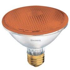 75W Amber 120-Volt Halogen Light Bulb (Set of 3)