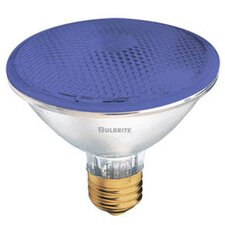 75W Blue 120-Volt Halogen Light Bulb (Set of 3)