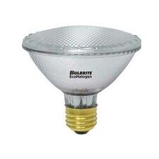 60W PAR30 Eco Halogen  Medium Base Bulb (Pack of 2) (Set of 2)