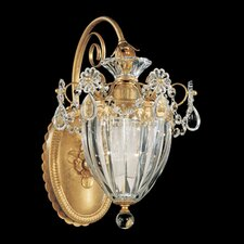 Bagatelle 1 Light Wall Sconce