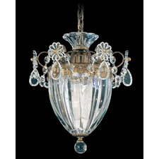 Bagatelle 1 Light Pendant