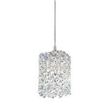 Refrax 1 Light Mini Crystal Pendant