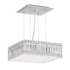 Quantum 23 Light Crystal Pendant