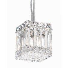 Quantum 2 Light Crystal Pendant