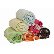 Organic Knit Blanket