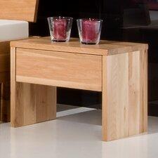 Nachttisch Hägar mit Schublade