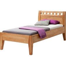 Massivholzbett Comfort