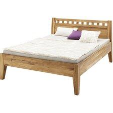 Massivholzbett Comfort 500