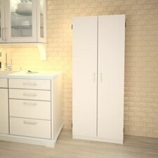 "60"" Kitchen Pantry"
