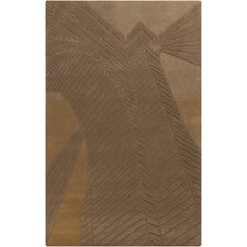 Destinations Safari Tan Area Rug