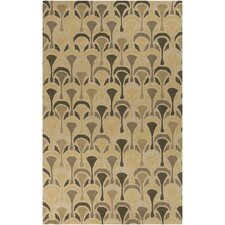 Destinations Putty/Parsnip Area Rug