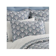 Fish Scales Pillow Cases (Set of 2)