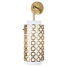 Parker Pendant 1 Light Wall Sconce