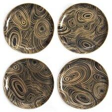 Malachite Coasters