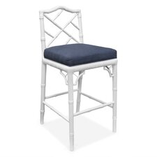 "Chippendale 25"" Bar Stool"