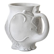 Utopia Elephant 12 oz. Coffee Mug