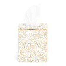 Malachite Tissue Cover
