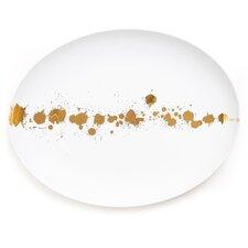 1948° Oval Plate