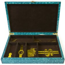 Toulouse Valet Jewelry Box