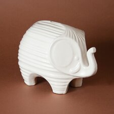 Elephant Piggy Bank