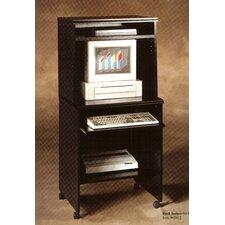 Americus Computer Trolley AV Cart