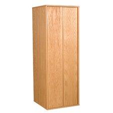Modular 2 Door Storage Cabinet