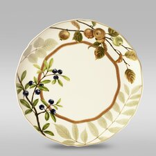 """Berries and Brambles 10.75"""" Dinner Plate"""
