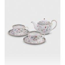 Hana Sarasa Teapot Set