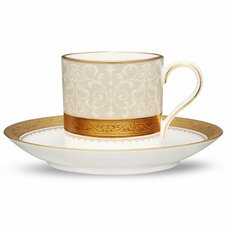 Odessa After Dinner Cup and Saucer