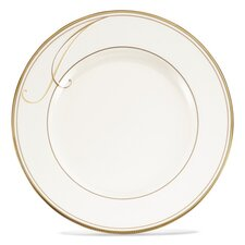 """Golden Wave 6.75"""" Bread and Butter Plate (Set of 4)"""