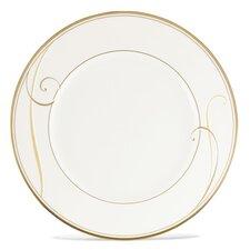 """Golden Wave 8.5"""" Salad Plate (Set of 4)"""