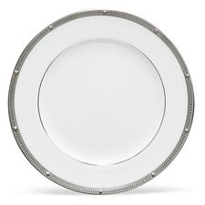 "Rochelle Platinum 6.5"" Bread and Butter Plate (Set of 4)"