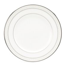 "Montvale Platinum 6.5"" Bread and Butter Plate (Set of 4)"