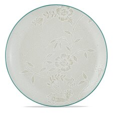"Colorwave 10.5"" Bloom Coup Dinner Plate"