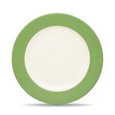 Colorwave Rim Round Platter