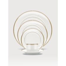 Pembroke 5 Piece Place Setting
