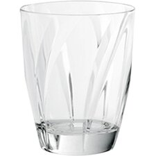 Breeze Clear 12 oz. Glass (Set of 4)